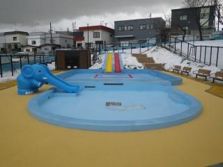 澄川サニー公園再整備工事