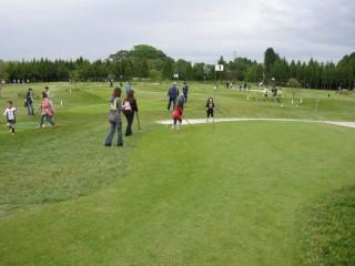 しすいの森 パークゴルフ場