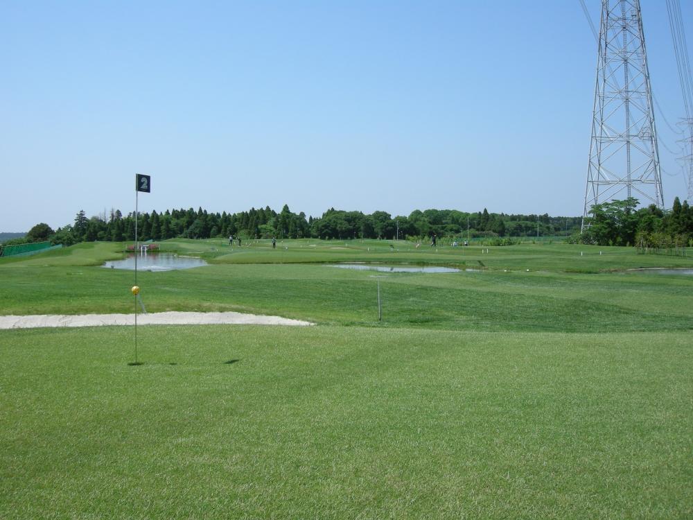 エコパークゴルフ大木戸