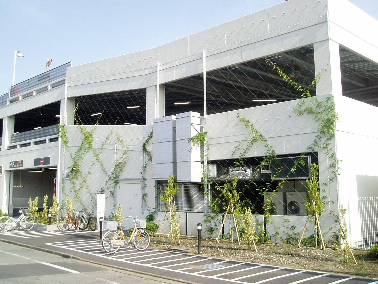 オーケースーパー(商業施設)