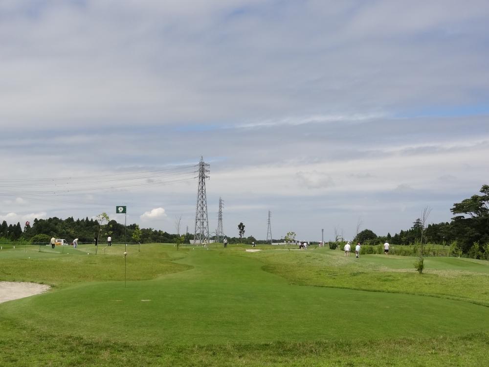 エコパークゴルフ大木戸コース