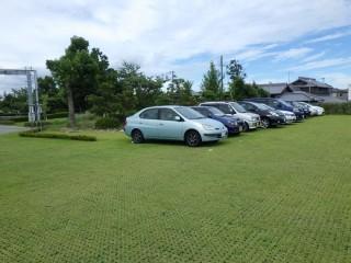 雪印メグミルク㈱神戸工場外構緑化工事