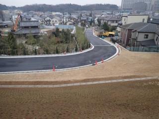 東松戸ヒルズ新築工事