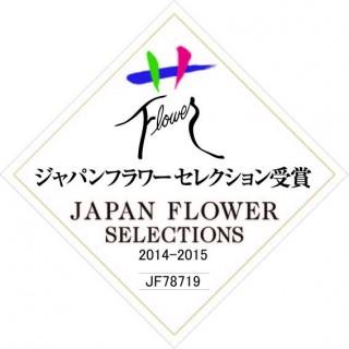 JFSフィナンシェ受賞マーク2014-2015