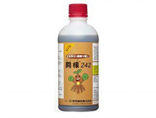闘根242_550g(東北・関東地区限定品)